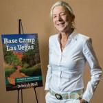 Deborah Wall launches BASE CAMP LAS VEGAS