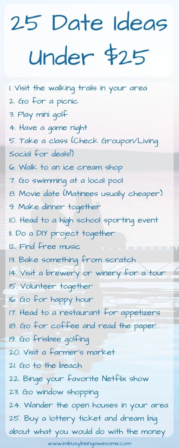 38 Creative Date Ideas to Try This Summer