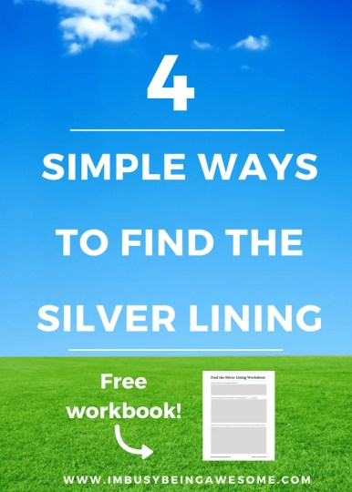 How To Make the Best Out Of An Unexpected Situation. Silver Lining, Positive, Relocate, Happiness, Optimism #SilverLining #Positive #positivevibes #Relocate #Happiness #Optimism #worklifebalance