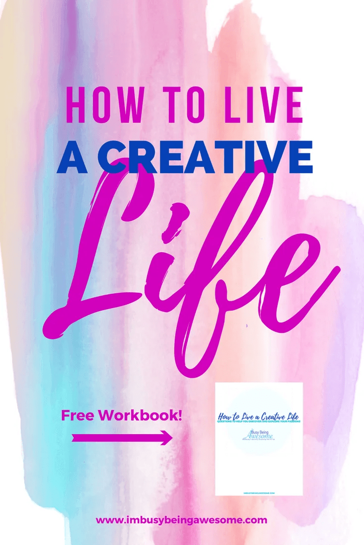 How to live a creative life. Creative living, creativity, elizabeth gilbert, big magic, art, artistic, healthy living, self care, self love, reflection, writer, blogger, writing, blogging #Creativeliving #creativity #elizabethgilbert #bigmagic #art #artistic #healthyliving #selfcare #selflove #reflection #writer #blogger #writing #blogging