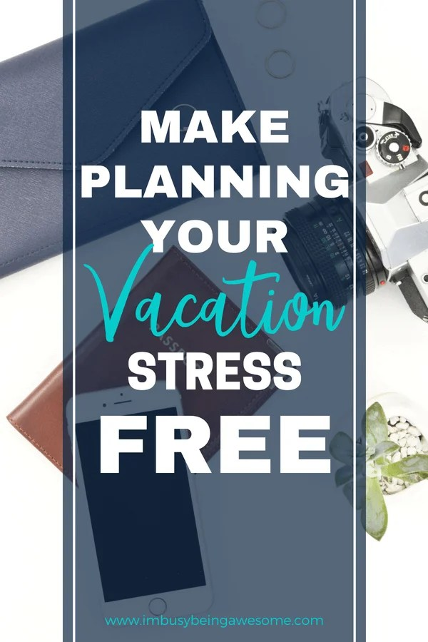 Should I Take The Same Vacation? Vacation planning, organize a vacation, vacation plans, family vacation, summer vacation, travel tips, organize a trip, easy traveling #vacation #vacationplanning #organization #planner #familyvacation #summervacation #traveltips
