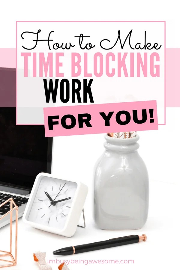 How to Complete Your To-Do List Complete your tasks, stay focused, beat distractions, use time blocking, time your tasks, time your productivity, finish your to-do list, #todolist #success #productivity #productivitytips #businesswoman #bosslady