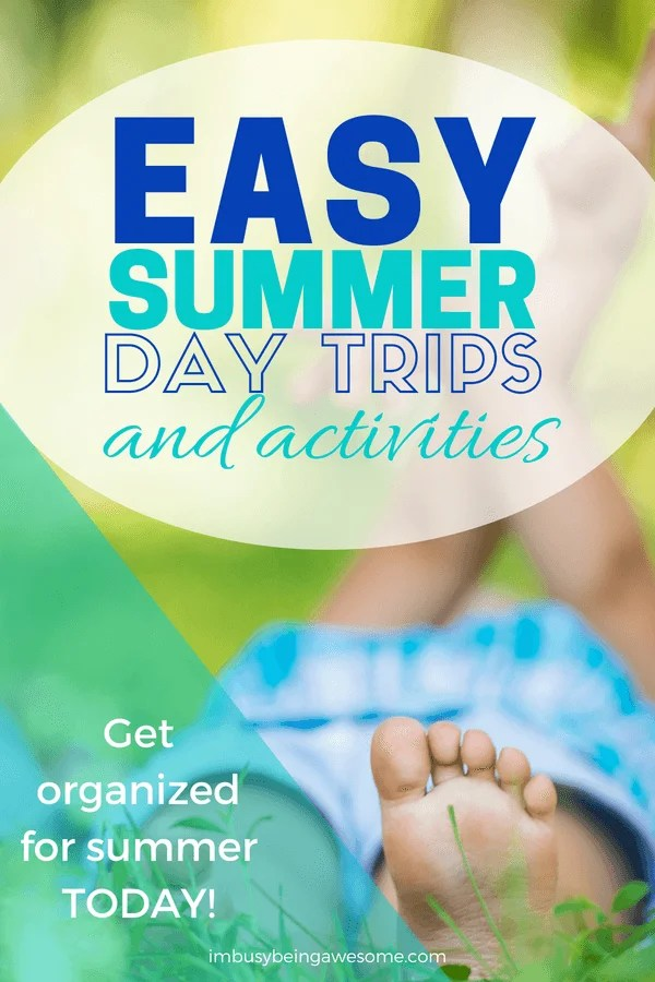 Easy Summer Day Trips and Activities Family day trips, summer vacation ideas, short trip, frugal travel, day trips for couples, one day trip, fun day trips, summer trips, summer vacation, fun day trips for families, fun day trips for kids, fun day trips for couples, create a summer schedule, summer schedule for kids, summer schedule for children, cheap day trips, cheap day trips for families, local day trips, #summervacation #summertime #daytrip #structure #summerschedule
