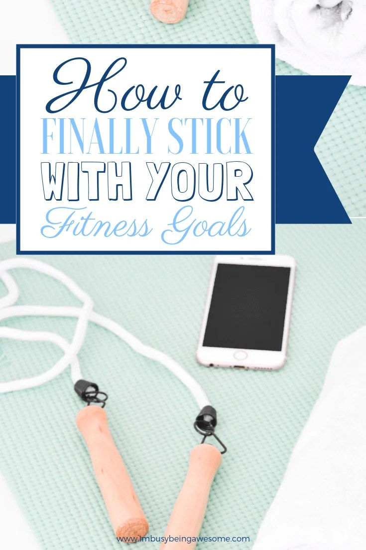 Are you ready to reach your health and fitness goals? Are you ready break through your weightless goals? Learn the top strategy for setting realistic wellness goals and workouts through accountability with these 5 tips: using a habit tracker, making it public, working with an accountability partner, joining a fitness group, and working with a health coach!