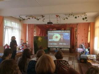 метеостанция в ДОУ. Петрозаводск