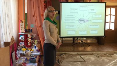 опыт сотрудничества ДОУ №51 с социальными партнерами