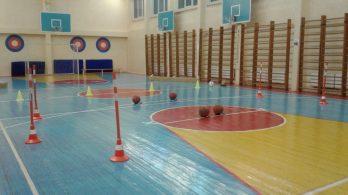 2- спортивные игры