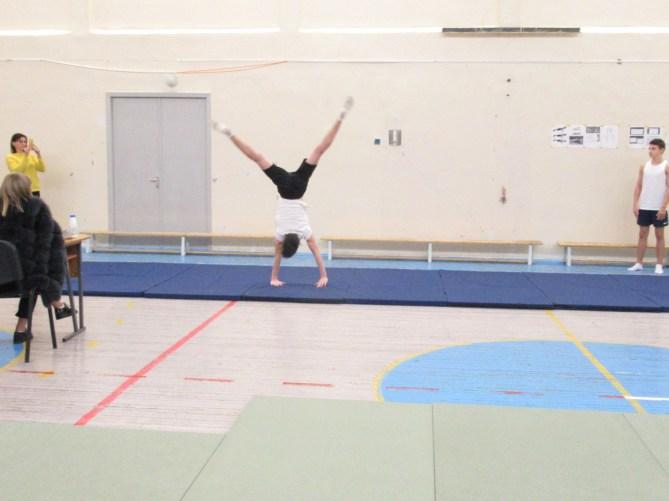 7-гимнастика