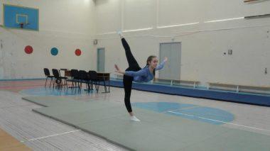 8-гимнастика