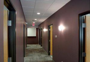 commerce township office suite 219