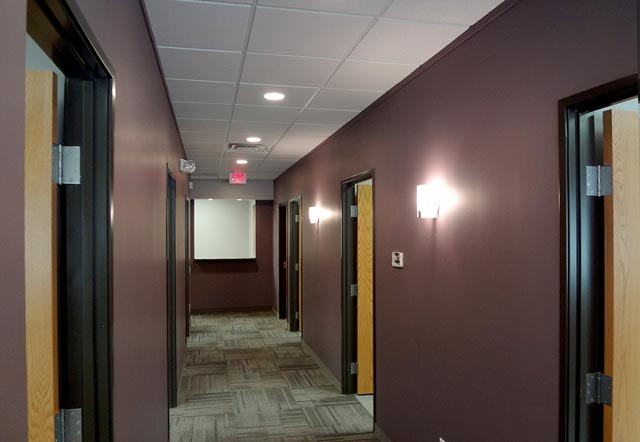commerce township office suite 219