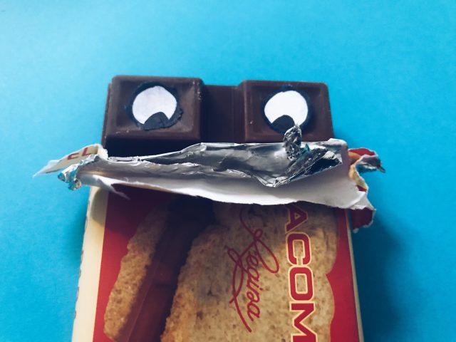 Cioccolato Occhi Dolci