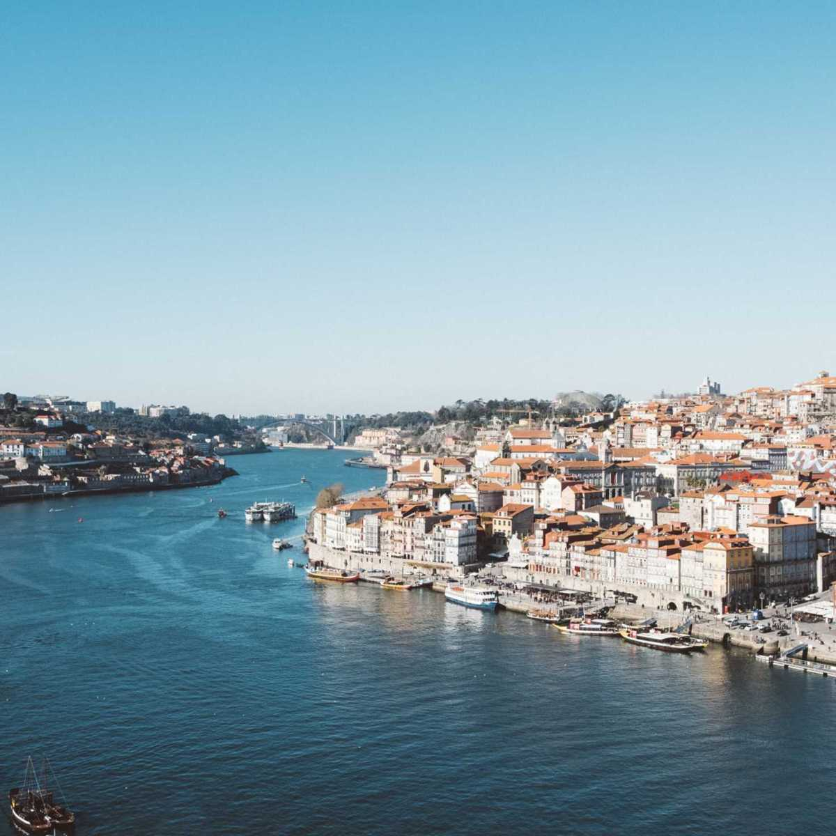 Mete da Scoprire: Week End a Porto