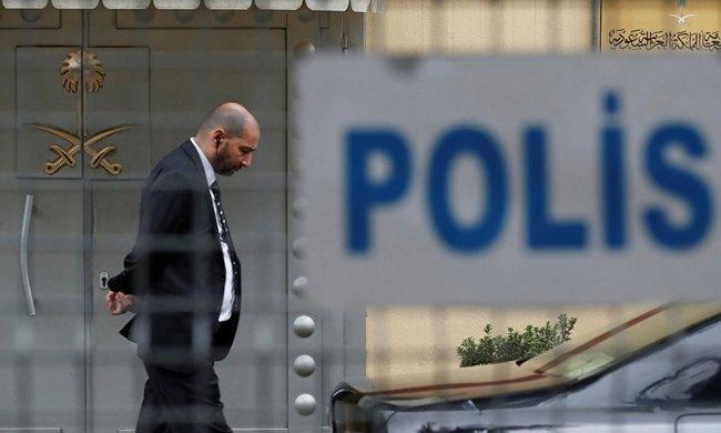 """نتيجة بحث الصور عن الرياض أرسلت خبيرين إلى اسطنبول لـ""""إخفاء"""" الأدلة في جريمة قتل خاشقجي"""