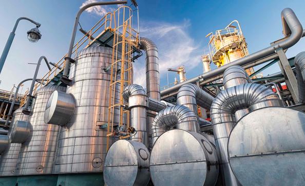 Wara Oil Field Pressure Maintenance Project