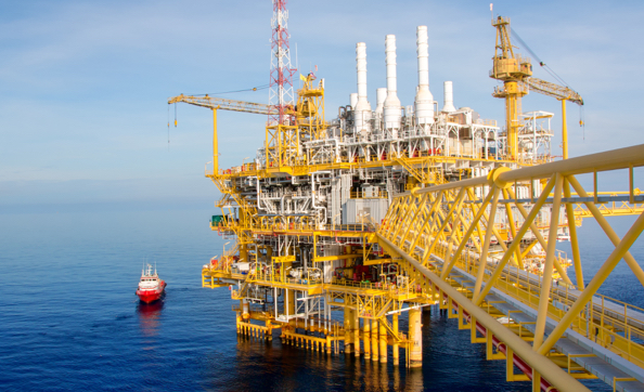 Khafji Joint Operations Crude Oil Offshore Projects