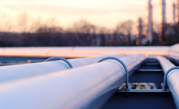 Consultancy Service For Kuwait Gas Pipeline Management System