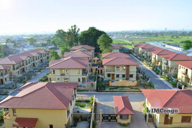 Appartement A LOUER Kinshasa Bandalungwa La Cit Kin Oasis