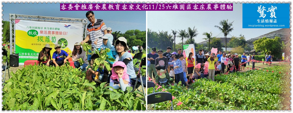 20171125d(驚實)-客委會推廣食農教育客家文化1125六堆園區客庄農事體驗03