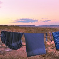 Out to Dry at Hopi: Second Mesa, AZ