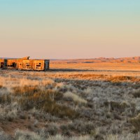 Winslow Road: Hopi, AZ