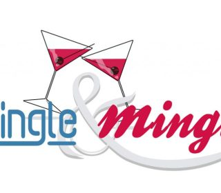 Single & Mingle Logo