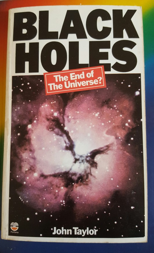 The beginning of our discovery of Black Holes, 1973