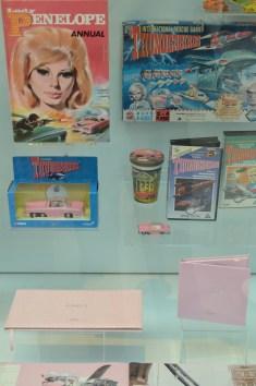 Thunderbird Memorabilia