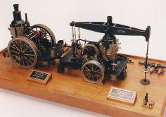 Barclay engine