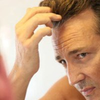 Sogni di capelli folti e denso?