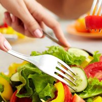 Dietary fiber and weight loss