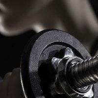 Iets voor de spieren