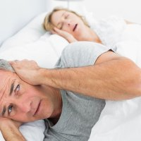 Why snoring should be treated