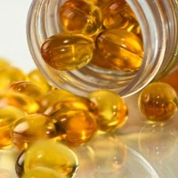 Consequences of low levels of omega 3 acids