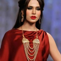 Ayyan Ali Pakistani super model
