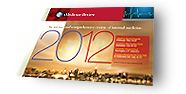 2012 imedicinereview.com course brochure