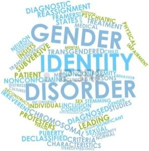 Gender Identity Disorder   IMEDIK