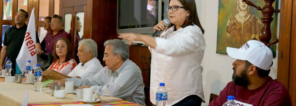 """""""Han lastimado nuestra dignidad y México ya no aguanta"""": maestros de Concordia"""