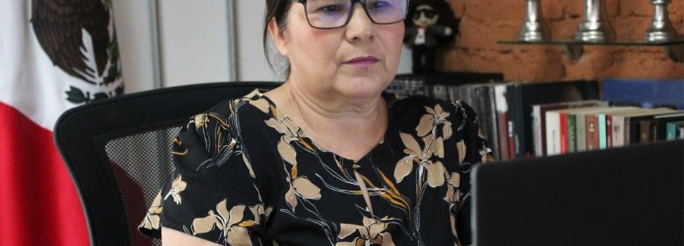 Seguro de desempleo para combatir desigualdades, hoy acentuadas por COVID, propone la senadora Imelda Castro