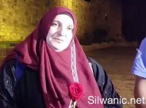 Abu Ghazala Mother