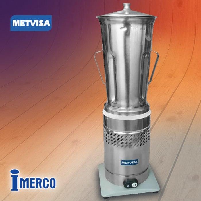 Licuadora Industrial LQ-4 METVISA