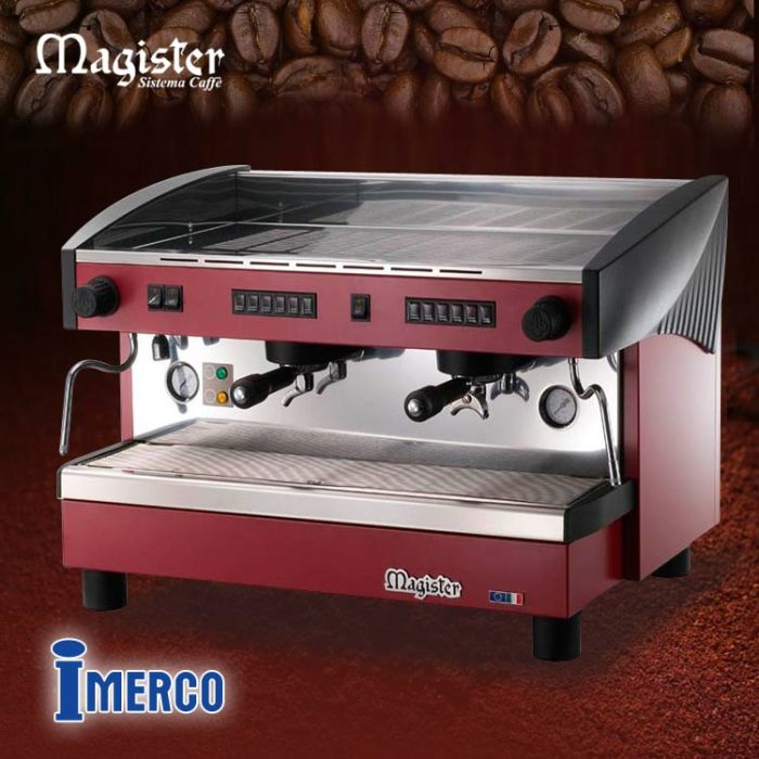 MÁQUINA DE CAFÉ ES-100/2-STILO
