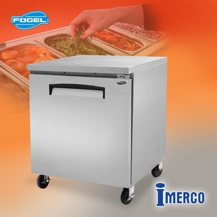 MESA DE TRABAJO Refrigerada FST-27