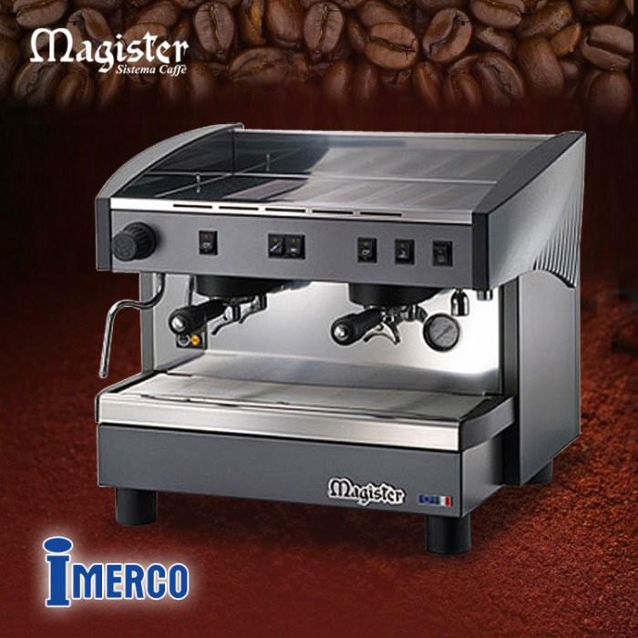 MÁQUINA DE CAFÉ MS-70/2-STILO