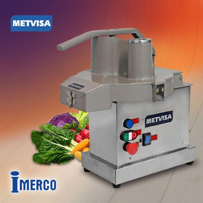 Multiprocesador de Alimentos METVISA MPAM