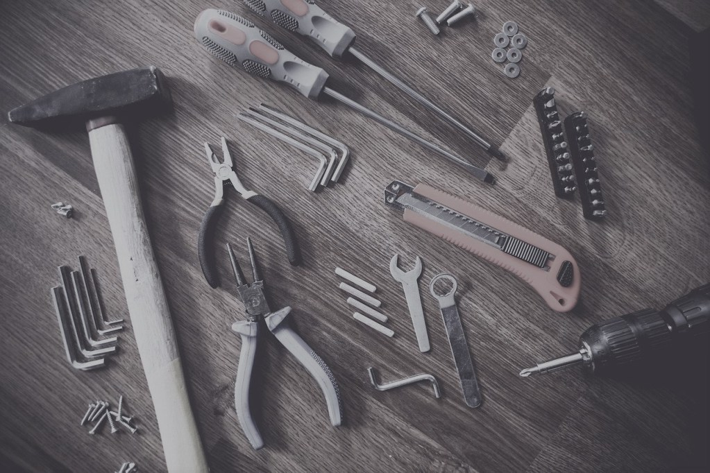 project risk tools and techniques