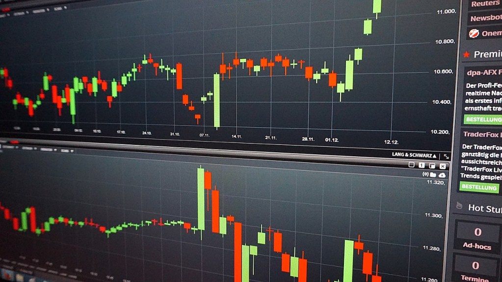 risk data, risk visualisation