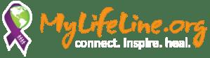 MyLifeLine.org Logo