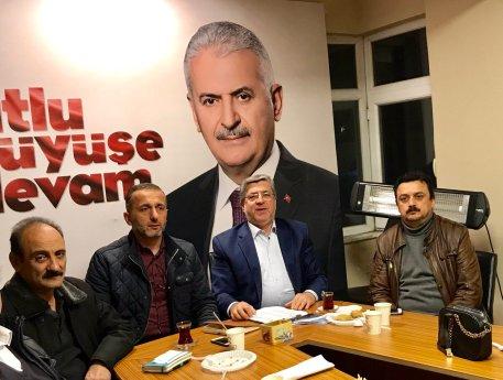Ahmet Tokkan
