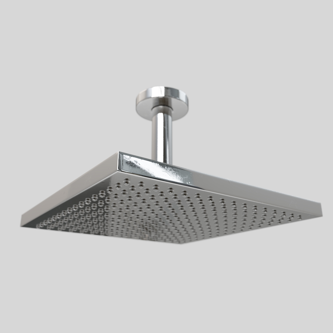 Square Shower Head